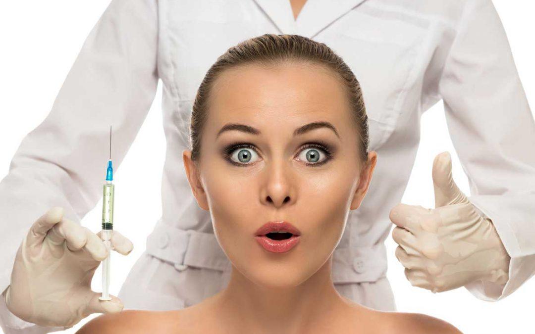 Zašto je botoks na prvom mestu antiage tretmana?