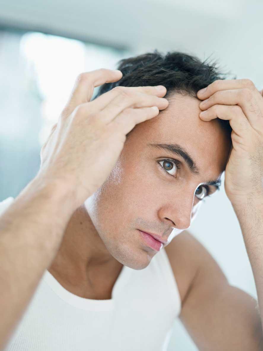 Stimulacija rasta kose